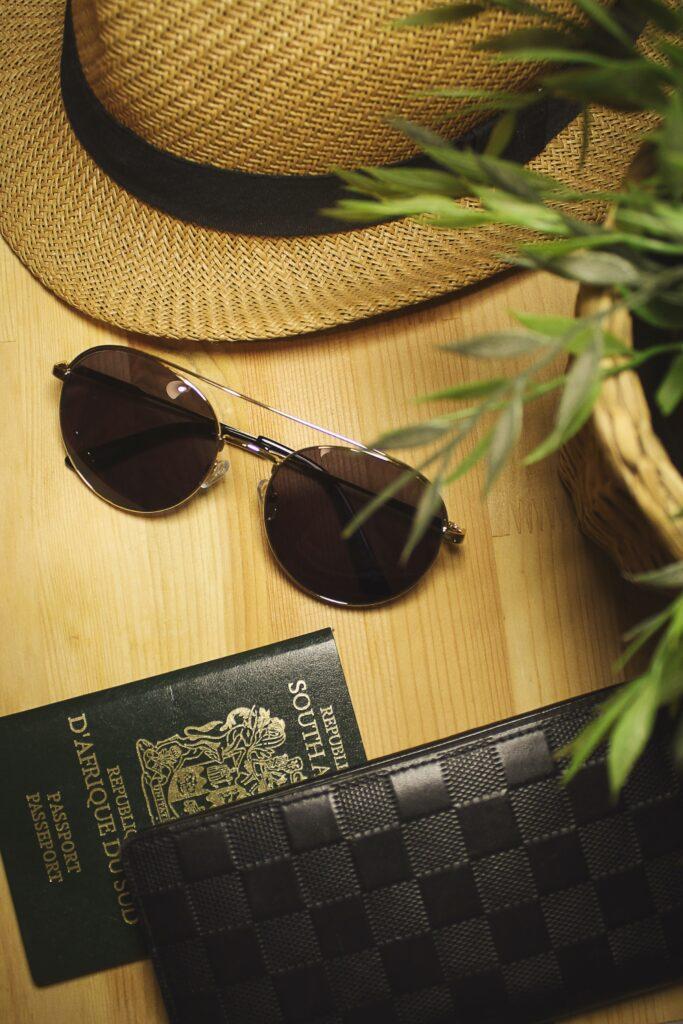 travel wallet 3